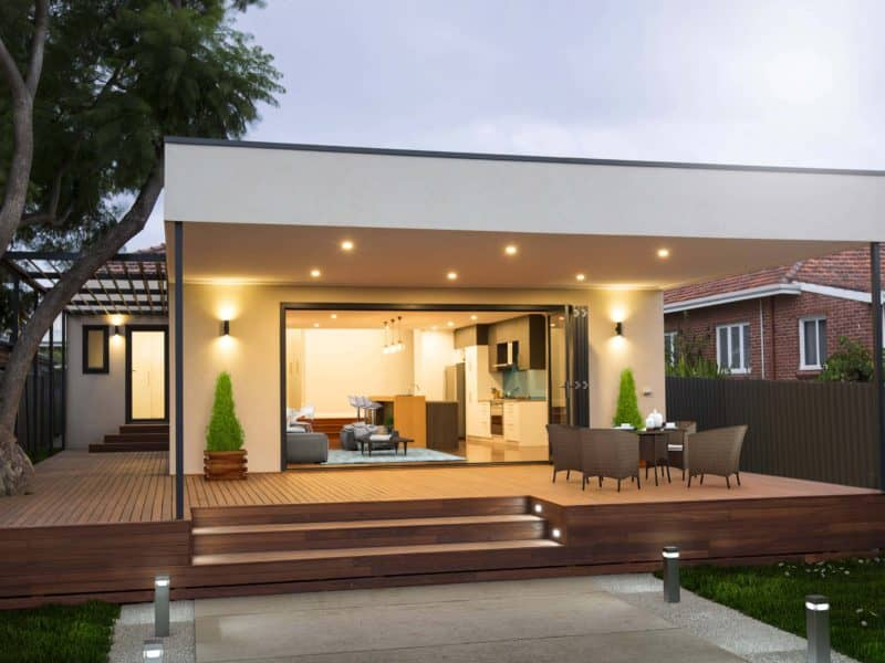 Modular Housing Perth High Performance Homes