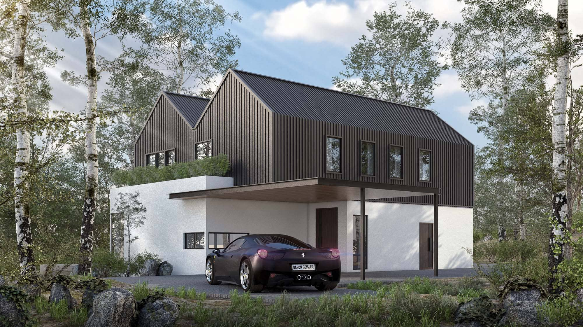 Home builders perth hills house plan 2017 for Loft home designs perth