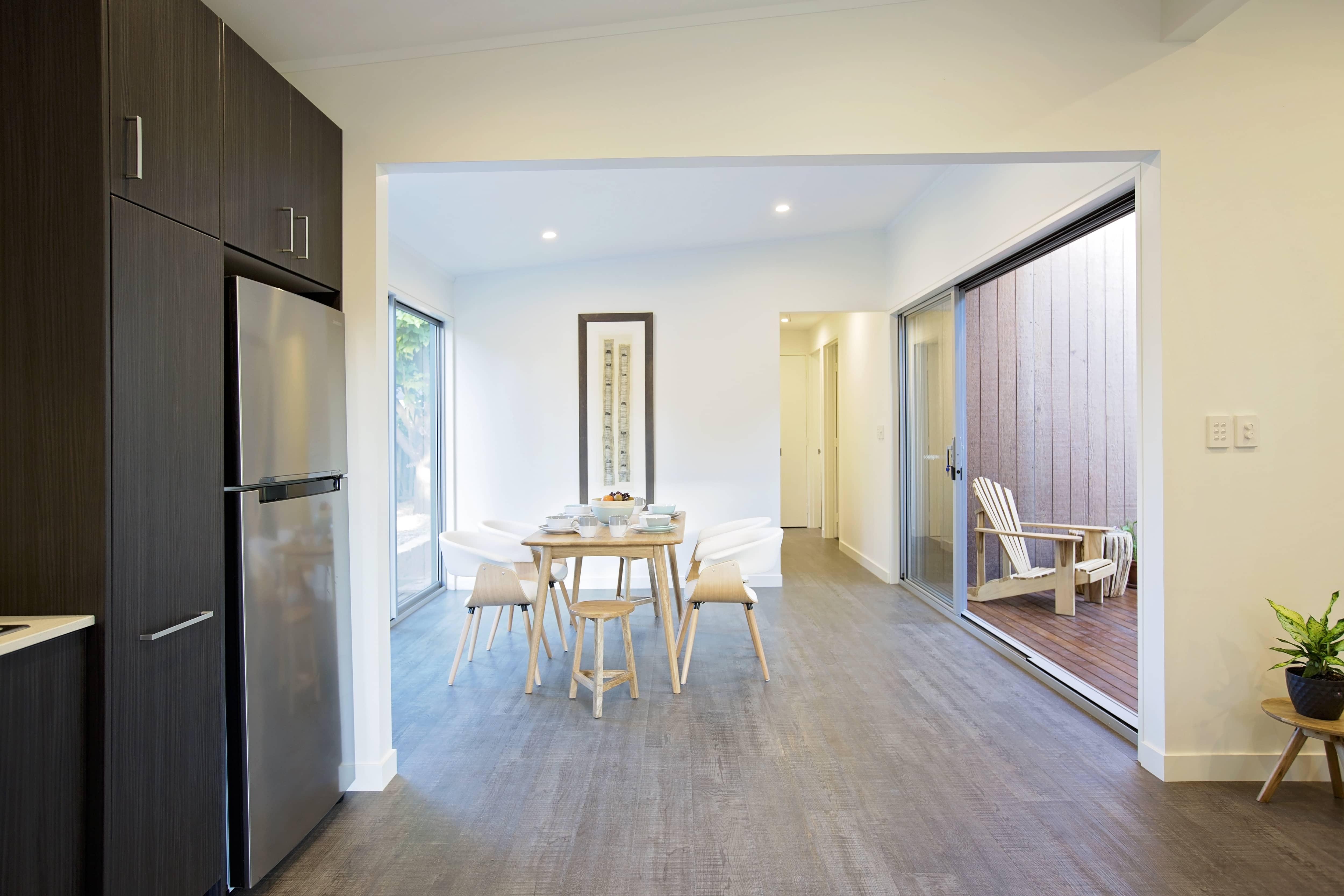 Granny Flats Perth