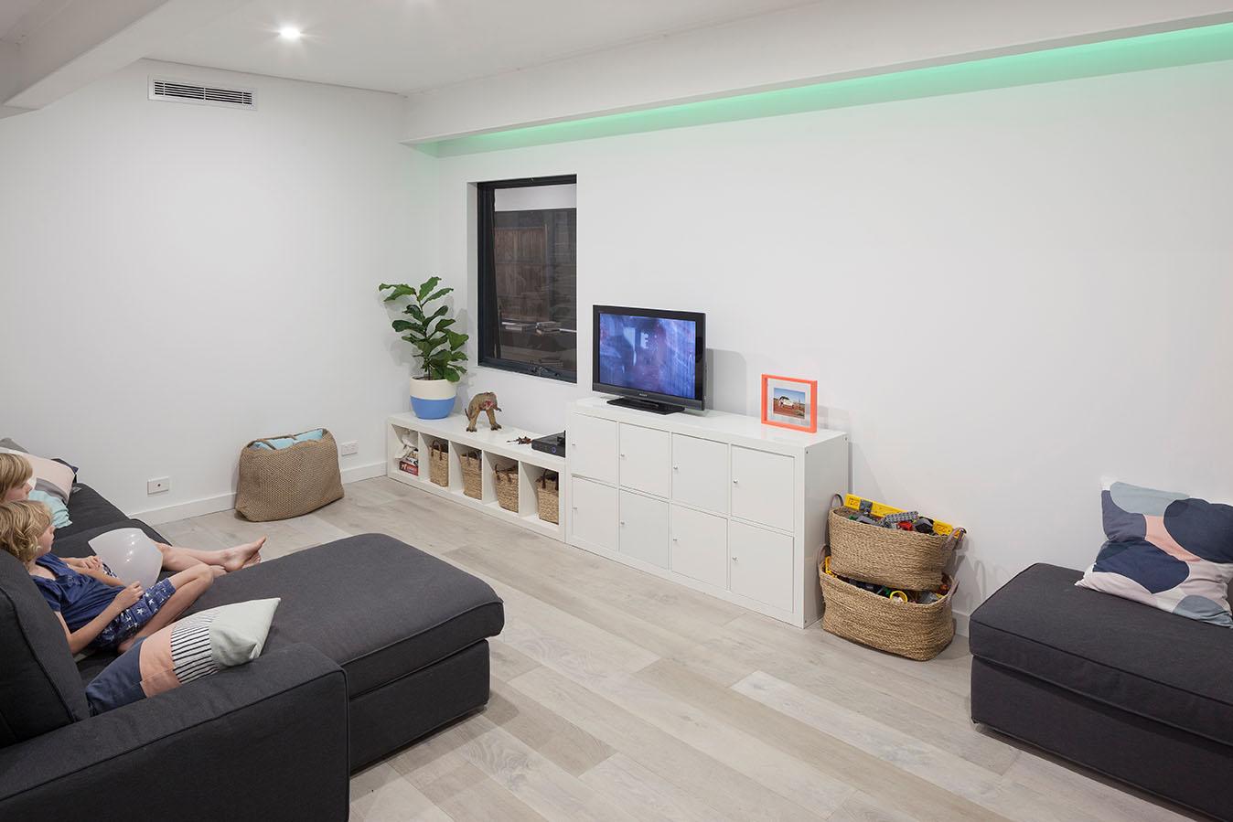 Eco Modular Home