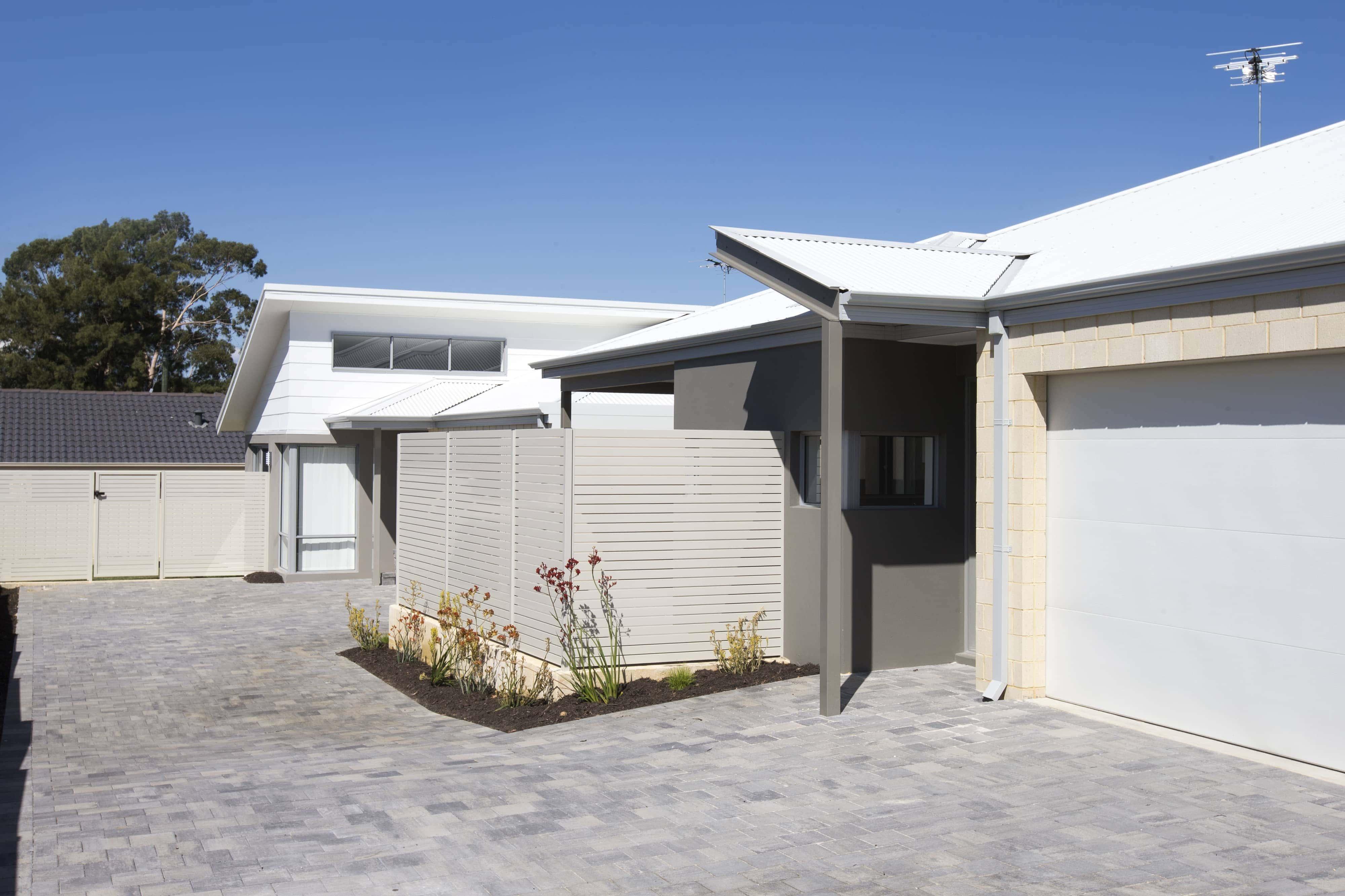 Ancillary Homes