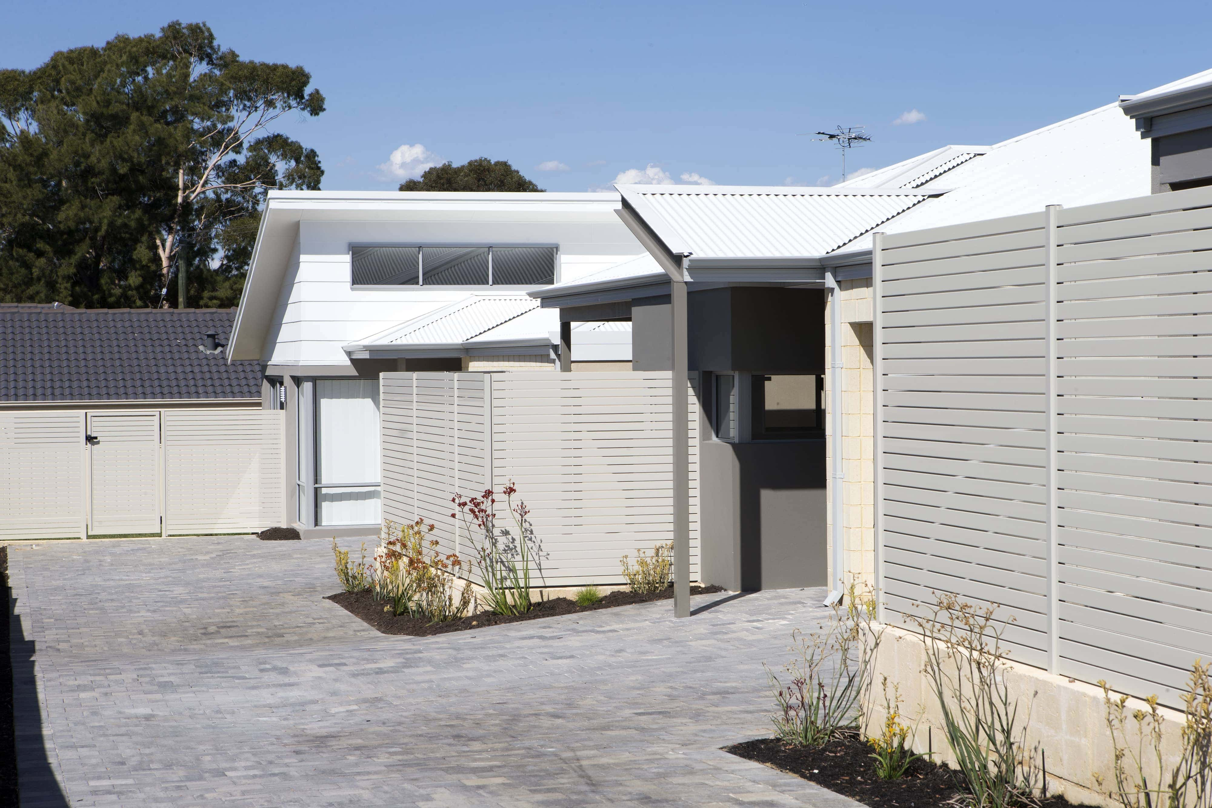 Sustainable Builders Perth