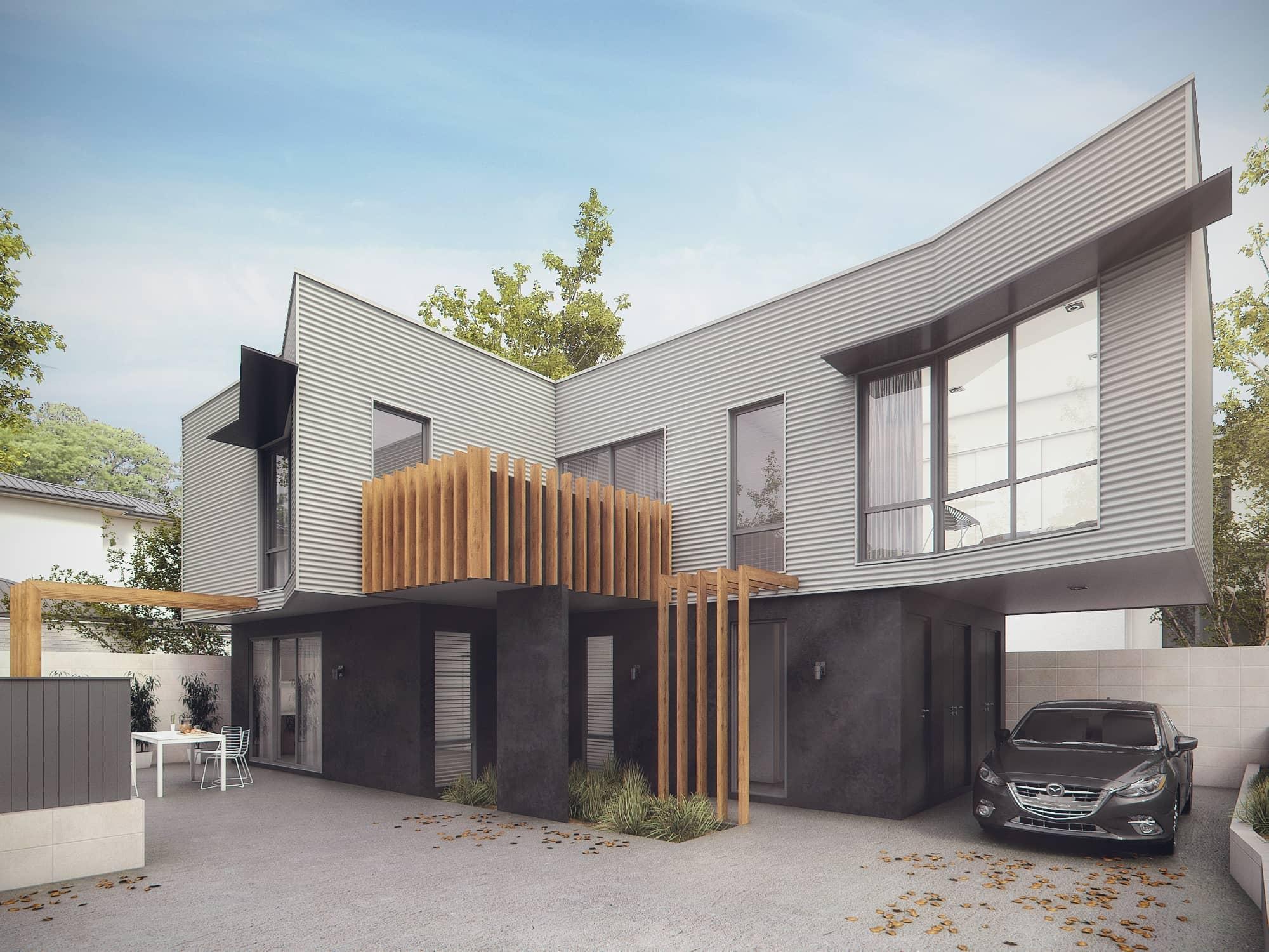 Eco Modular Homes